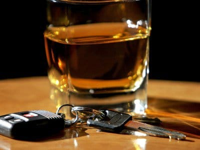 drinking-driving